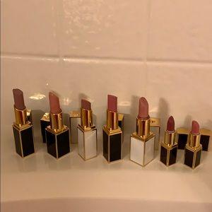 Tom Ford Lipstick Lot
